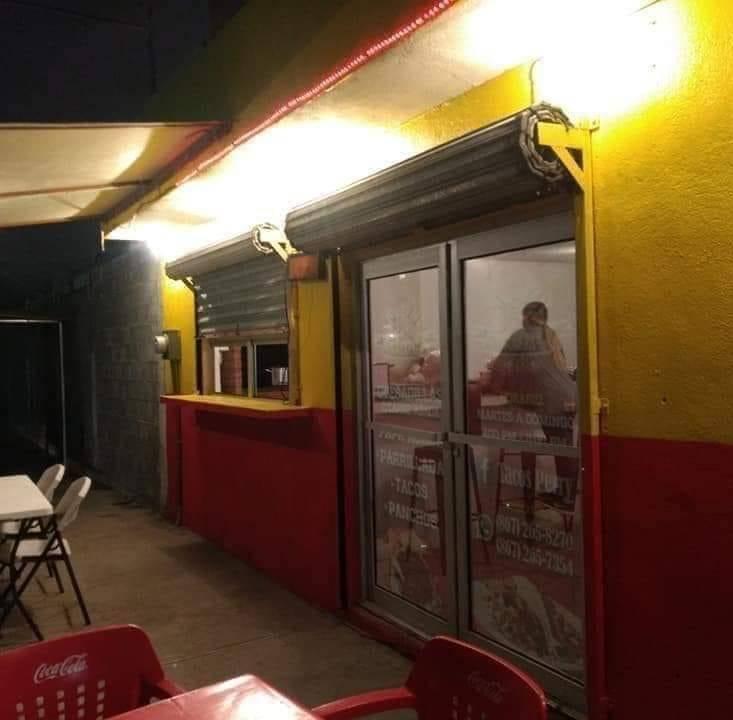 Tacos perry Los Tacos De La Raza - restaurant  | Photo 5 of 6 | Address: Bogota 552 Interior Bilbao Y, Belgrado, Fraccionamiento Los Ciruelos, 88290 Nuevo Laredo, Tamps., Mexico | Phone: 867 265 8270