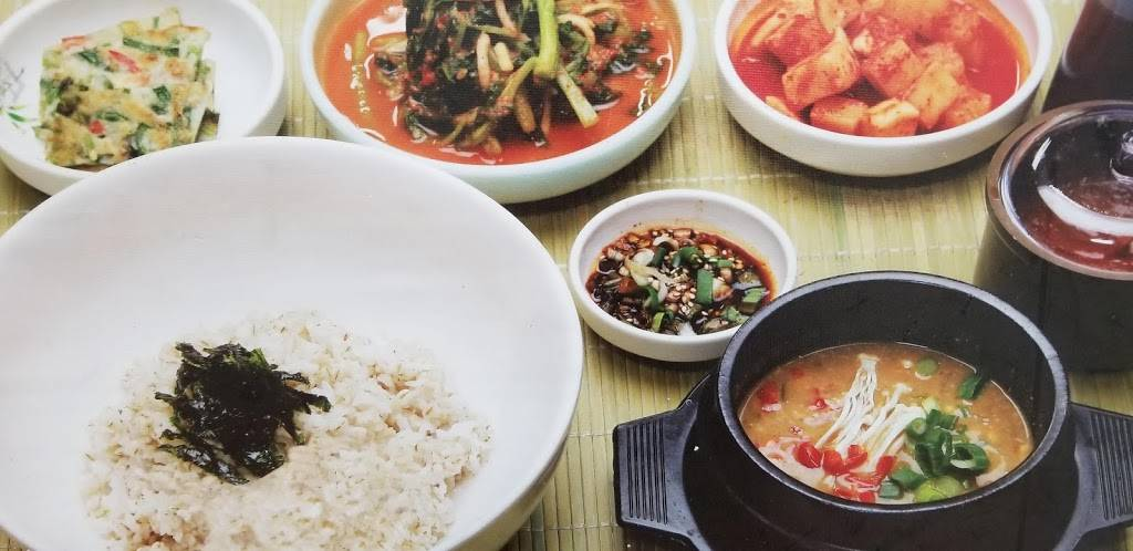 Myung In Dumplings - restaurant  | Photo 7 of 10 | Address: 8911 Garden Grove Blvd, Garden Grove, CA 92844, USA | Phone: (714) 638-4009