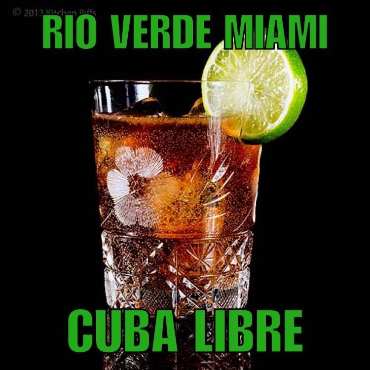 Rio Verde Miami - restaurant    Photo 5 of 10   Address: 3305 NW 32nd Ave, Miami, FL 33142, USA   Phone: (305) 418-0629
