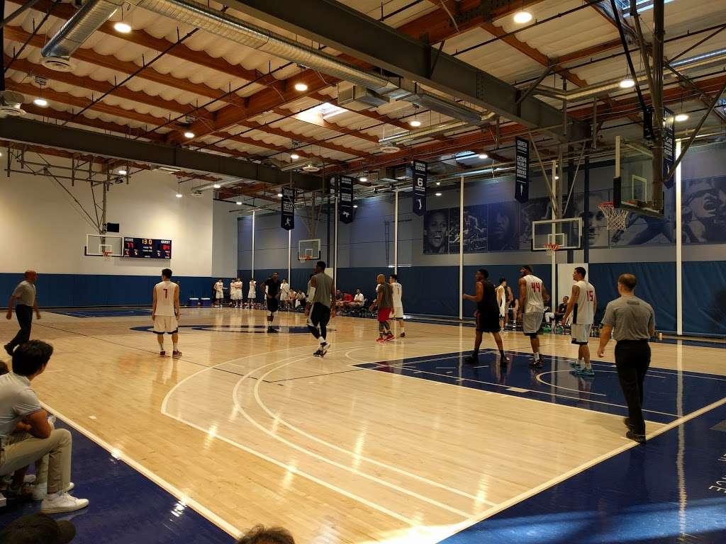ASICS Gym - gym  | Photo 1 of 1 | Address: 15350 Barranca Pkwy, Irvine, CA 92618, USA