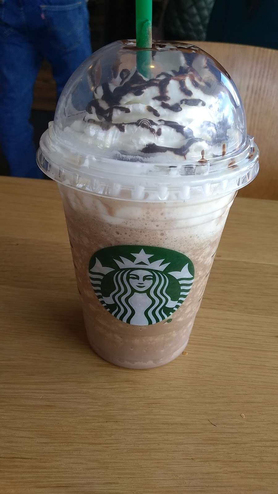 Starbucks - cafe  | Photo 7 of 10 | Address: 12447 Hedges Run Dr #B-1, Lake Ridge, VA 22192, USA | Phone: (703) 491-9055