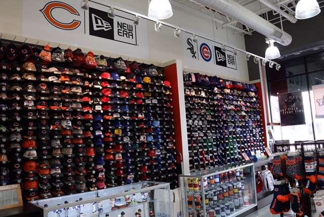 Pro Jersey Sports - clothing store  | Photo 7 of 10 | Address: 635 E Boughton Rd Suite 120, Bolingbrook, IL 60440, USA | Phone: (800) 628-0480