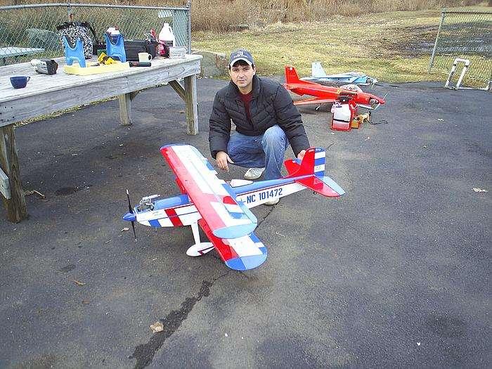 BCMA RC Flying field - park  | Photo 8 of 9 | Address: Teaneck, NJ 07666, USA