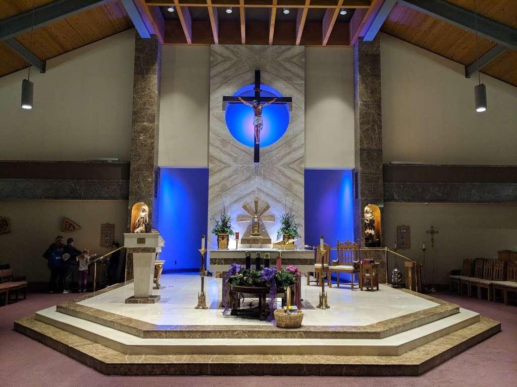 St Andrew the Apostle Church, 27 Kresson Gibbsboro Rd, Gibbsboro ...