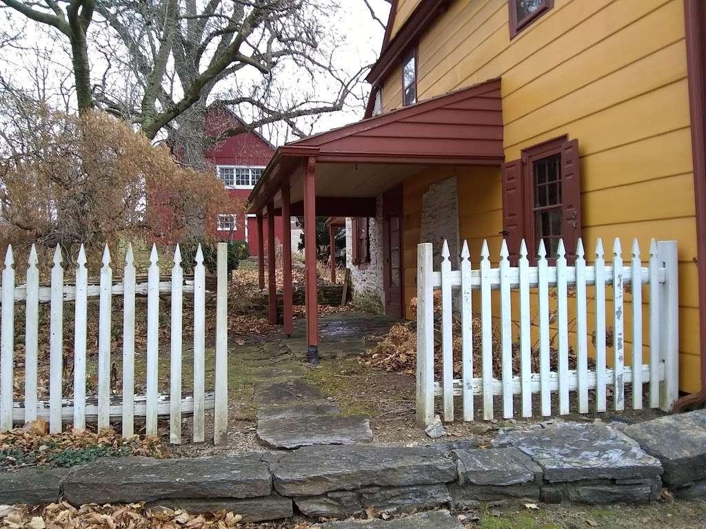 Historic Schaefferstown Inc - museum  | Photo 5 of 8 | Address: 111 N Market St, Schaefferstown, PA 17088, USA | Phone: (717) 949-2244