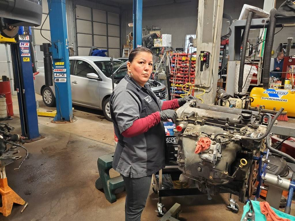 Fast Repair Automotive Service - car repair  | Photo 4 of 8 | Address: 434 W Main St, Anoka, MN 55303, USA | Phone: (763) 528-0046