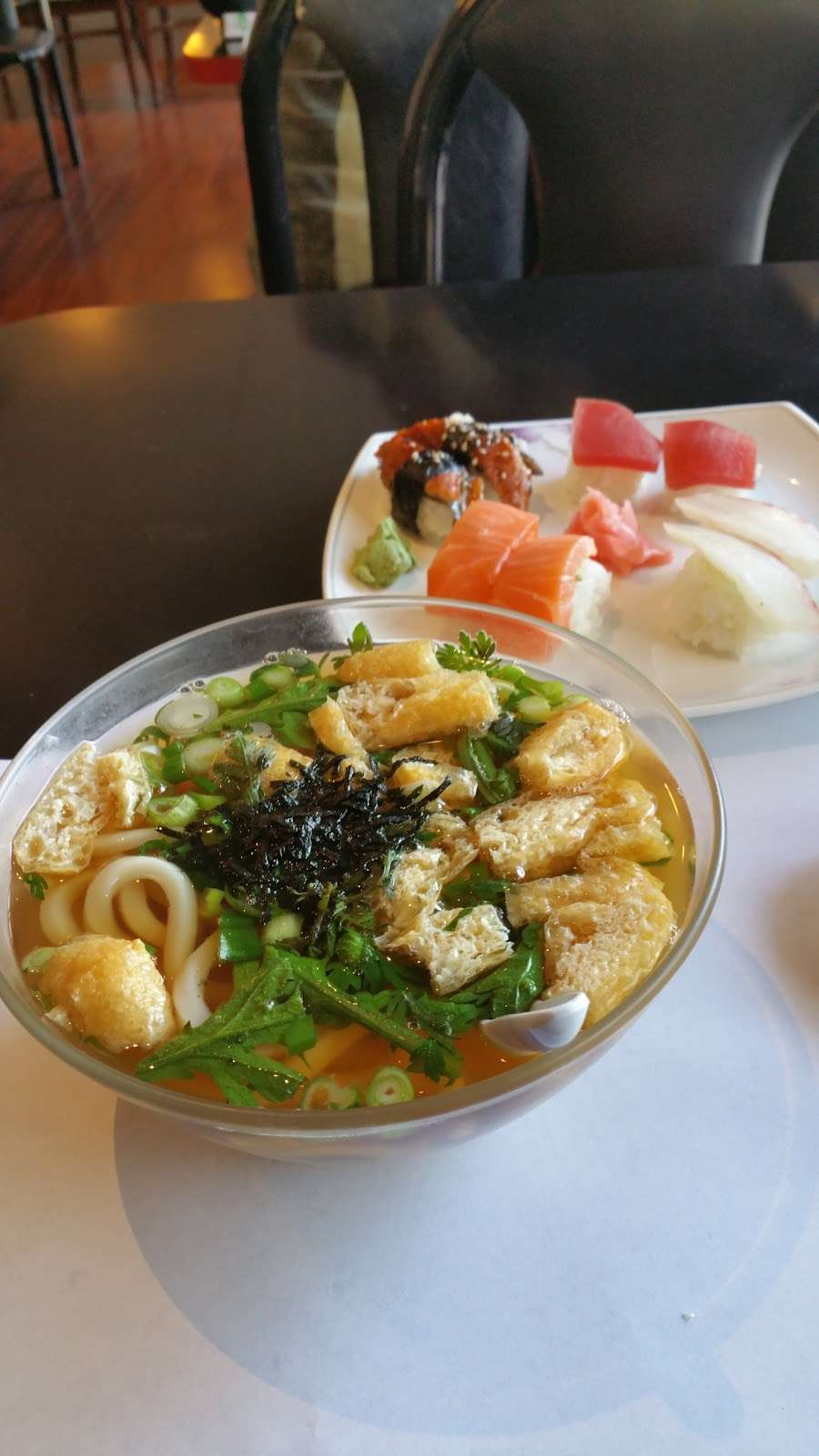 Do Re MI Udon & Sushi - restaurant  | Photo 3 of 10 | Address: 12942 Galway St A, Garden Grove, CA 92841, USA | Phone: (714) 539-5343