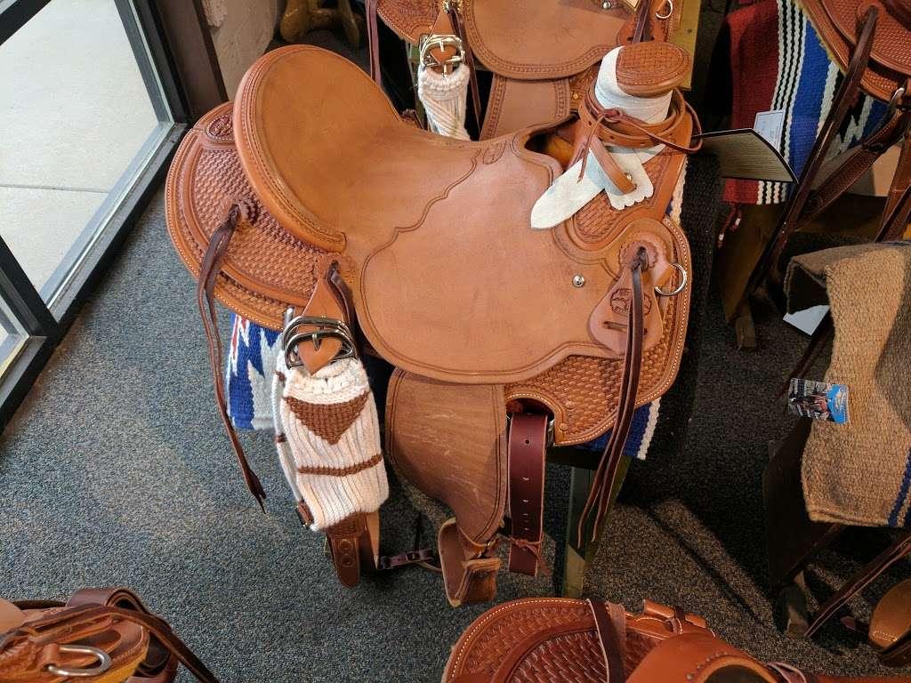 Colorado Saddlery - Home goods store | 765 Moss St, Golden