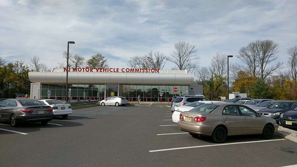 Flemington Motor Vehicle Commission - local government office  | Photo 1 of 1 | Address: 181 Routes 31 & 202 B, Flemington, NJ 08822, USA | Phone: (609) 292-6500