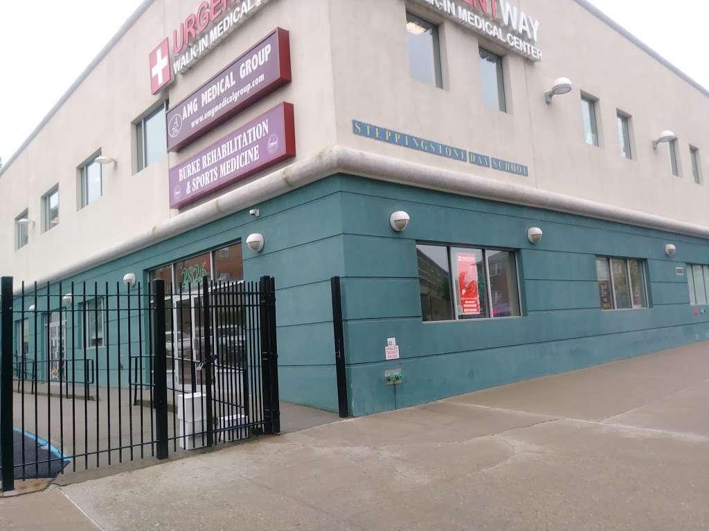 Steppingstone Day School Inc. - school  | Photo 1 of 5 | Address: 2826 Westchester Ave, The Bronx, NY 10461, USA | Phone: (718) 554-2025