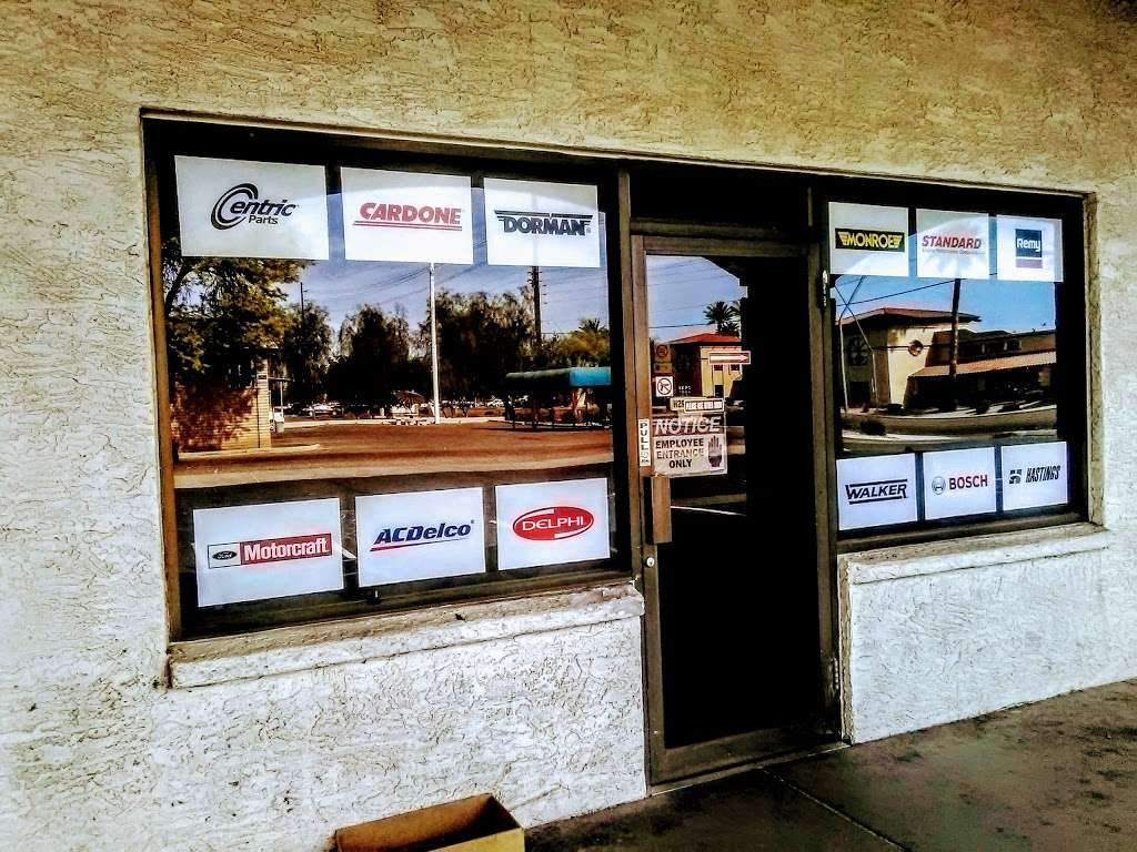 Parts Authority - car repair  | Photo 1 of 10 | Address: 1104 W Guadalupe Rd, Mesa, AZ 85210, USA | Phone: (480) 820-5969