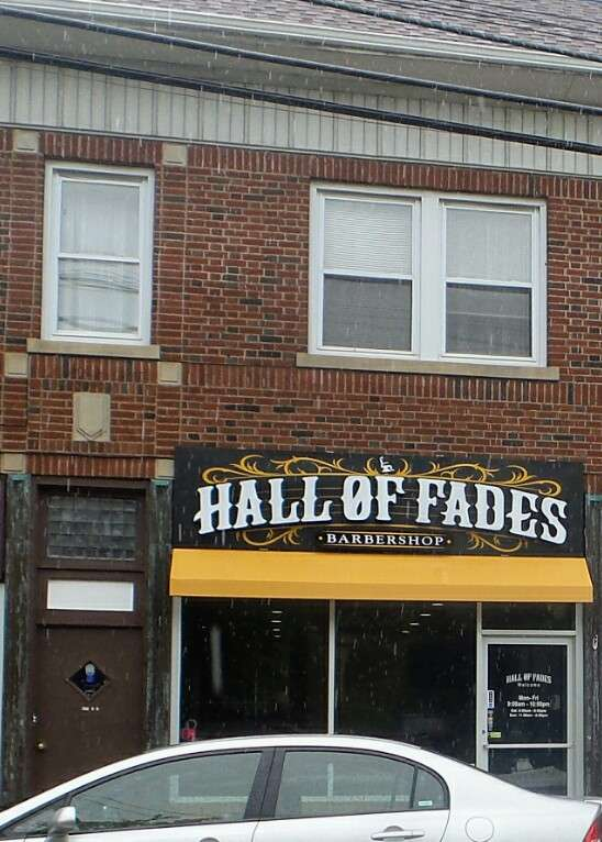 Hall of Fades - hair care  | Photo 1 of 3 | Address: 453 Clifton Ave, Clifton, NJ 07011, USA | Phone: (973) 955-4817