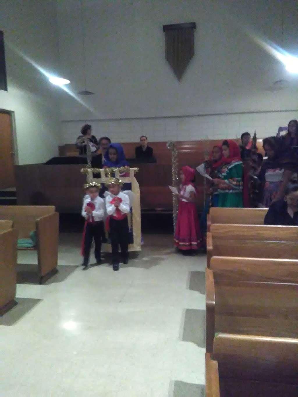 Alum Rock United Methodist Church - church  | Photo 10 of 10 | Address: 30 Kirk Ave, San Jose, CA 95127, USA | Phone: (408) 258-7368