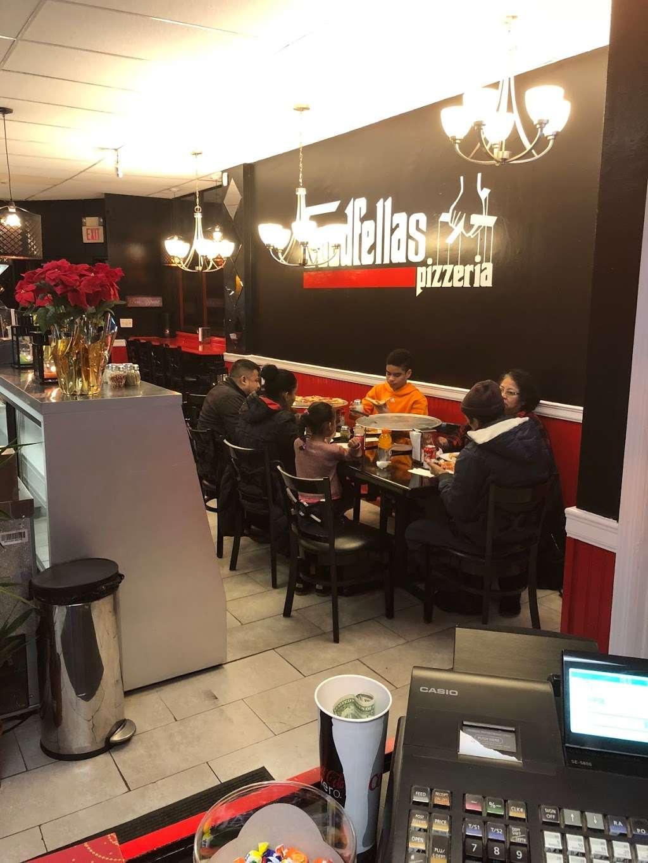Goodfellas Pizzeria NJ - restaurant  | Photo 3 of 10 | Address: 255 Hackensack St, Wood-Ridge, NJ 07075, USA | Phone: (201) 933-0833