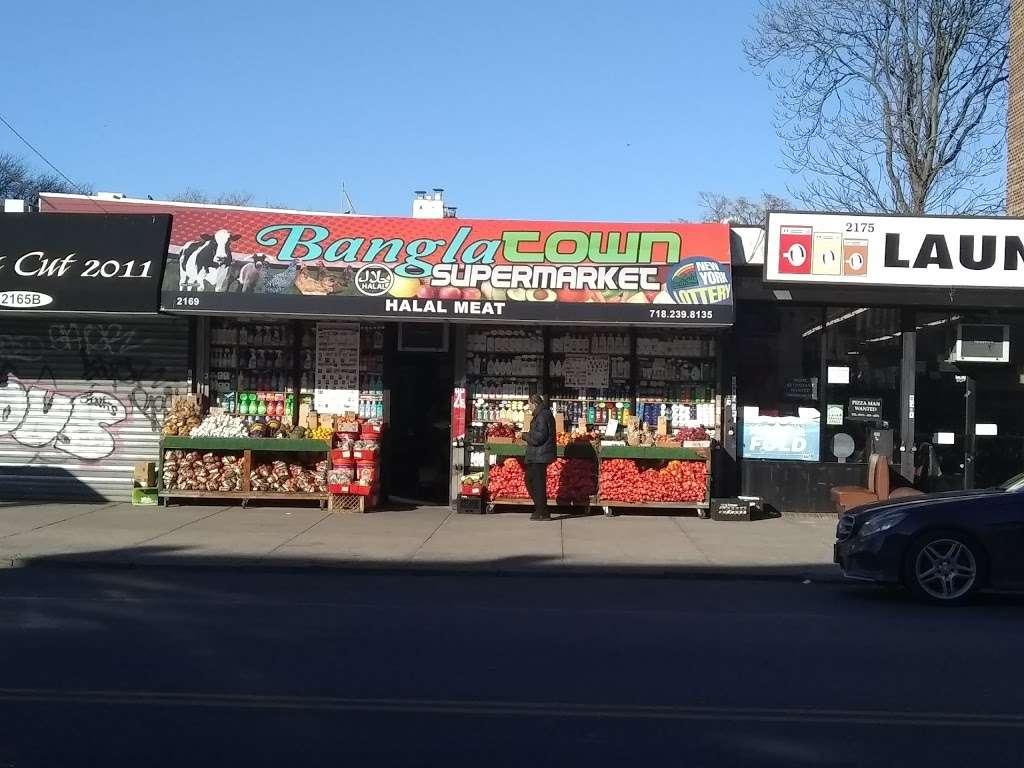 Bangla Town Supermarket - store  | Photo 1 of 2 | Address: 2169 Starling Ave, Bronx, NY 10462, USA | Phone: (718) 239-8135
