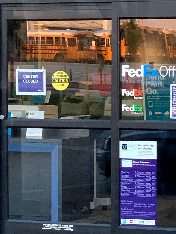 FedEx Office Print & Ship Center - store  | Photo 9 of 9 | Address: 1440 S E St Suite B, San Bernardino, CA 92408, USA | Phone: (909) 381-6282