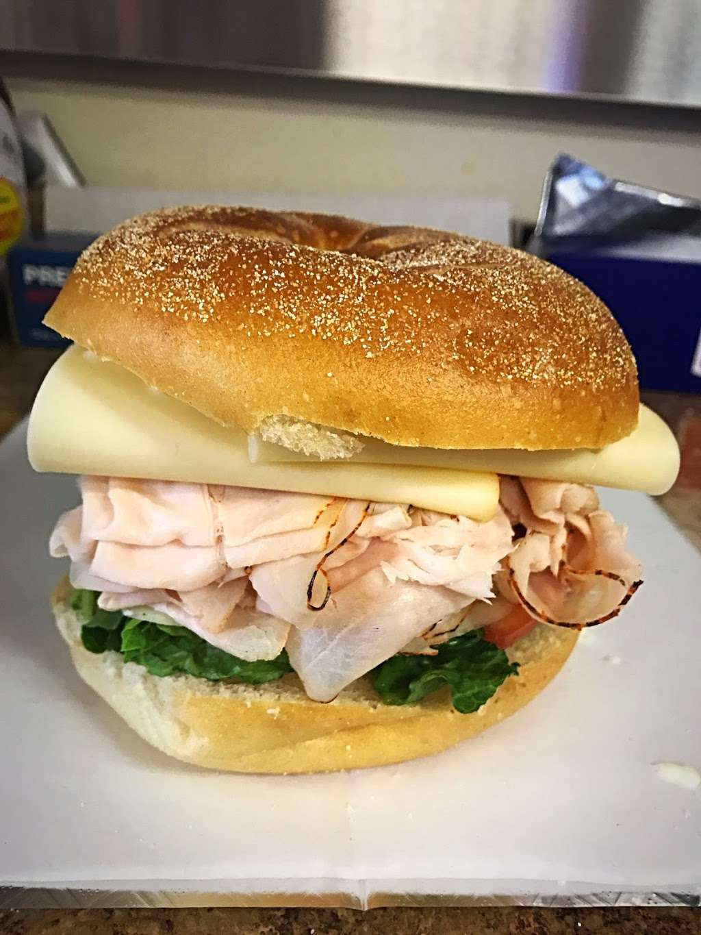 ABC DELI & GRILL - store    Photo 6 of 10   Address: 36 James St, Middletown, NY 10940, USA   Phone: (845) 239-4241