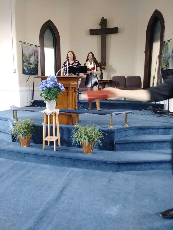 Tallman Bible Church - church  | Photo 1 of 10 | Address: 280 NY-59, Tallman, NY 10982, USA | Phone: (845) 357-1941