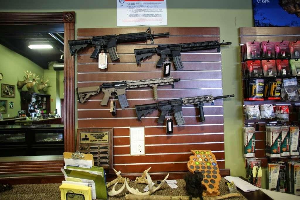 The Bone Shed - store  | Photo 2 of 6 | Address: 4200 Mbl Dr, Ottawa, IL 61350, USA | Phone: (815) 587-8700
