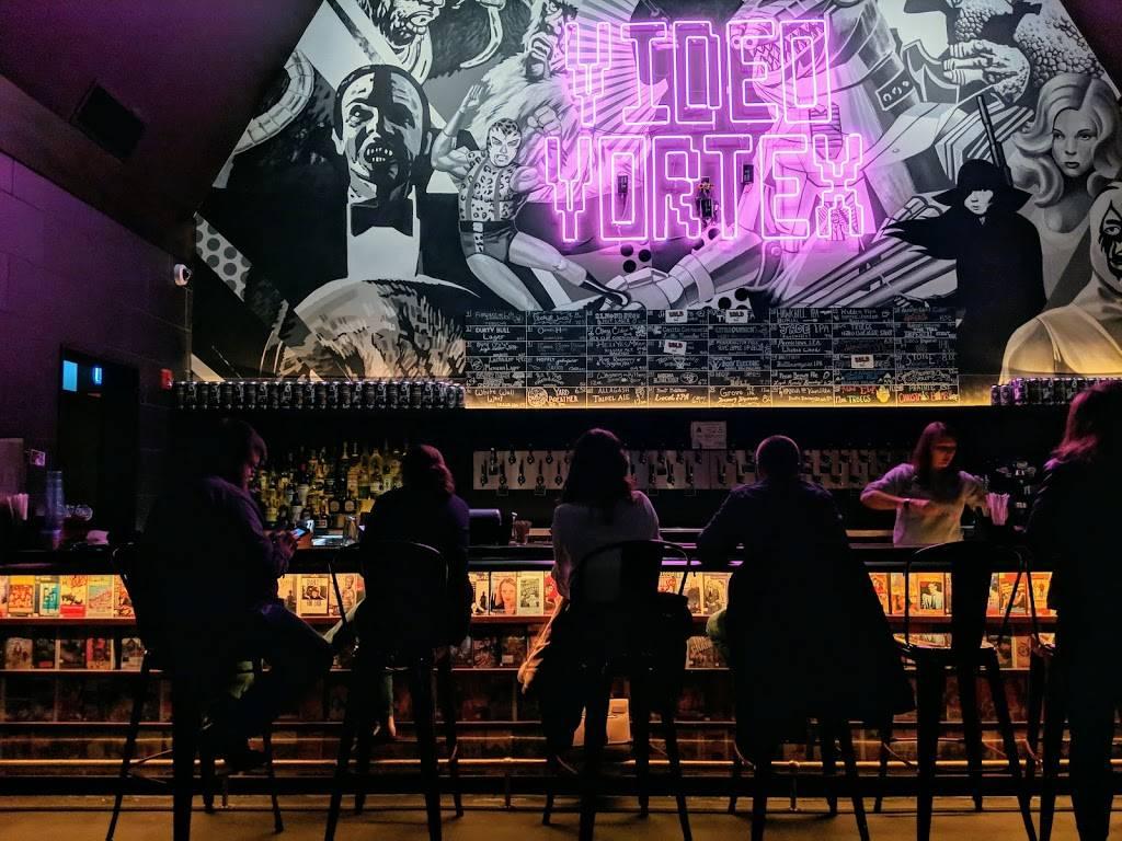 Video Vortex - movie rental  | Photo 8 of 10 | Address: 2116 New Bern Ave D, Raleigh, NC 27610, USA | Phone: (984) 444-6621