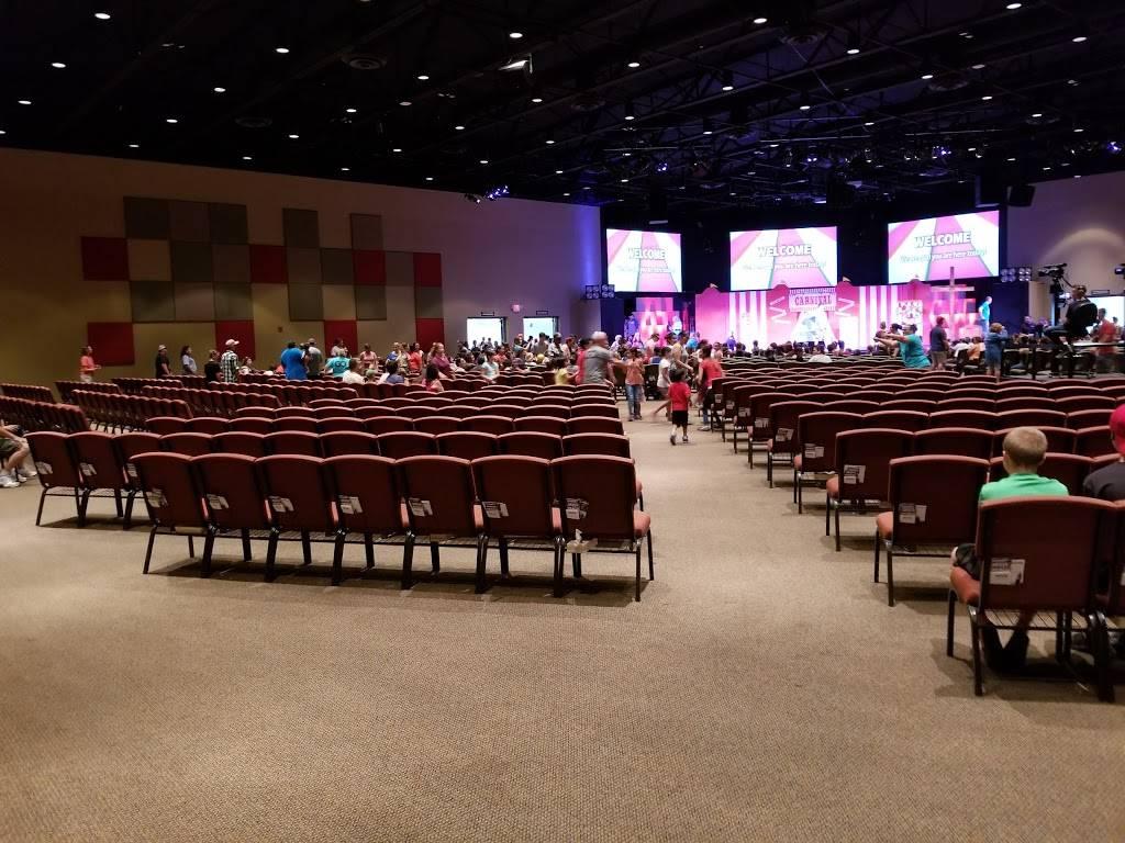 Radiant Church Surprise - church  | Photo 2 of 9 | Address: 15522 W Paradise Ln, Surprise, AZ 85374, USA | Phone: (623) 975-2662