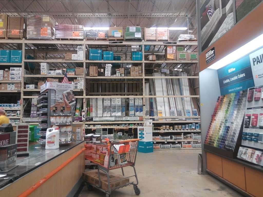 The Home Depot - furniture store  | Photo 10 of 10 | Address: 12275 Price Club Plaza, Fairfax, VA 22030, USA | Phone: (703) 266-9800