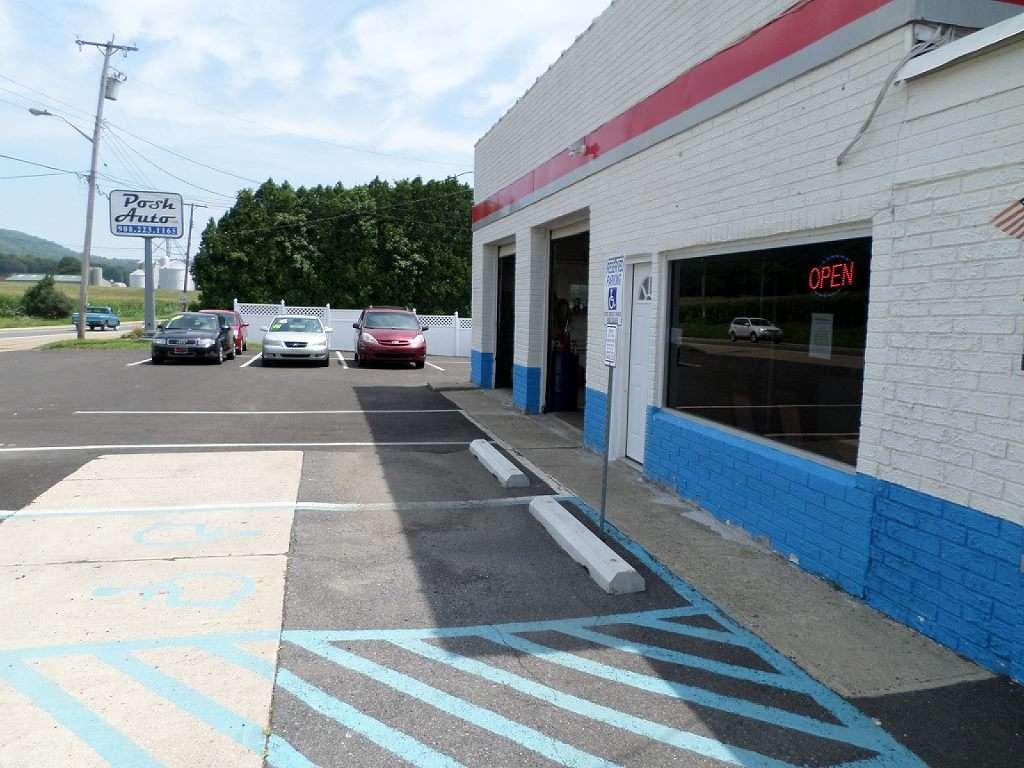 Posh Auto - car dealer    Photo 1 of 3   Address: 2403 NJ-57, Washington, NJ 07882, USA   Phone: (908) 223-1165