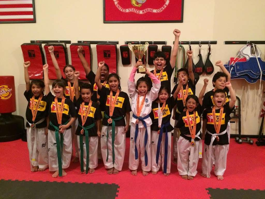 International Taekwon-do Academy II - gym  | Photo 10 of 10 | Address: 523 Palisade Ave, Jersey City, NJ 07307, USA | Phone: (201) 356-9918