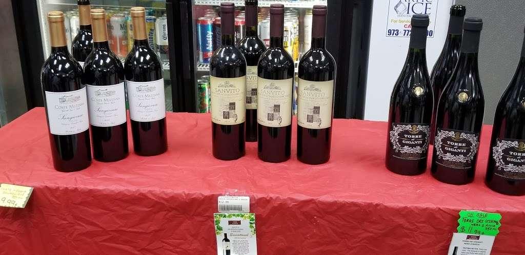 M&M Wine & Spirits - Liquor Store - store  | Photo 8 of 10 | Address: 429 Market St, Elmwood Park, NJ 07407, USA | Phone: (201) 796-6900
