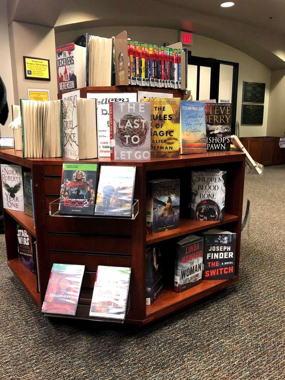 Warren Township Library - library  | Photo 10 of 10 | Address: 42 Mountain Blvd, Warren, NJ 07059, USA | Phone: (908) 754-5554