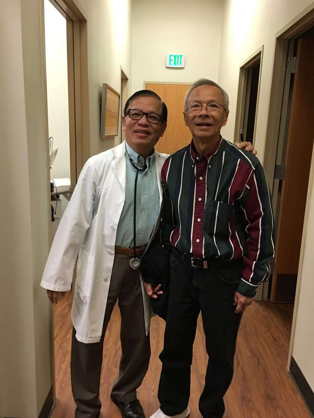 Northchase Family Practice Clinic - health  | Photo 3 of 3 | Address: 11417 Veterans Memorial Dr, Houston, TX 77067, USA | Phone: (713) 955-3919