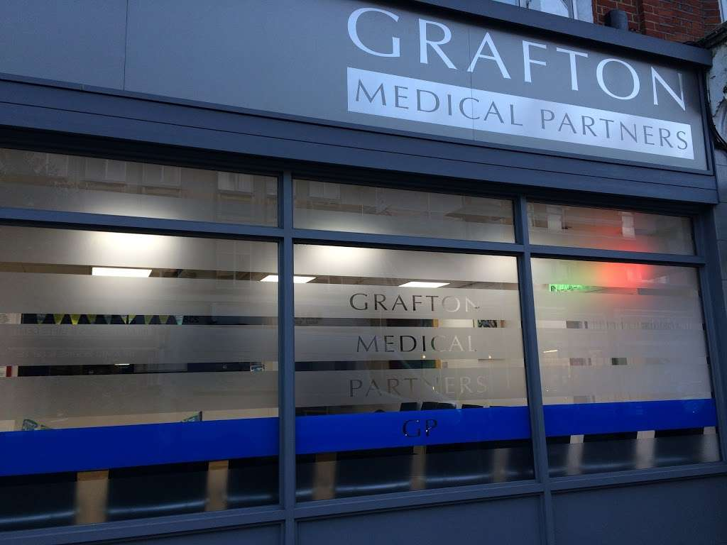 Grafton Medical Partners - doctor  | Photo 2 of 2 | Address: 219 Upper Tooting Rd, London SW17 7TG, UK | Phone: 020 3883 5600