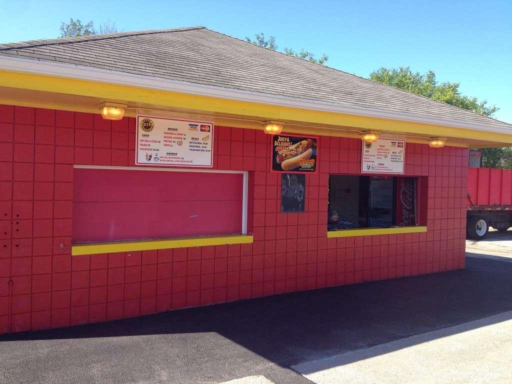 Deez Eatz @Andrean - restaurant  | Photo 1 of 2 | Address: 5959 Broadway, Merrillville, IN 46410, USA | Phone: (219) 448-0621