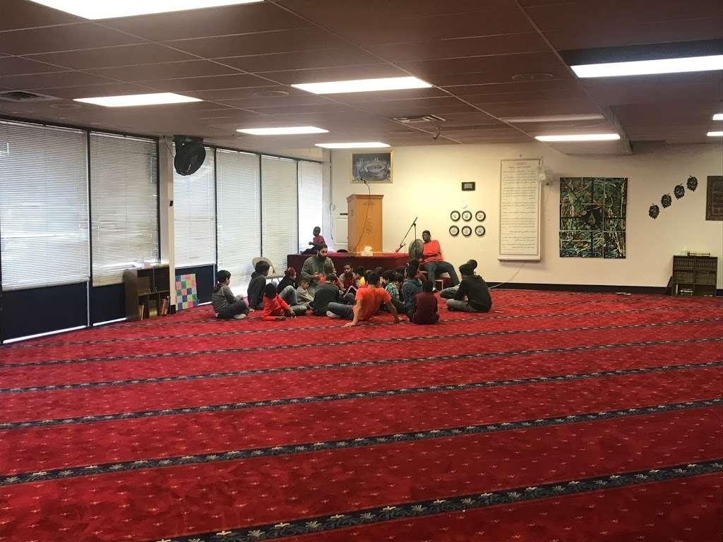 Masjid Al-Salam (Colorado Islamic Center) - mosque    Photo 1 of 6   Address: 16786 E Iliff Ave, Aurora, CO 80013, USA   Phone: (303) 353-9392
