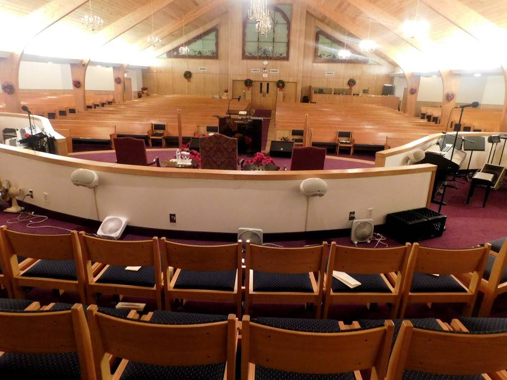 Middle Baptist Church - church  | Photo 4 of 10 | Address: 801 Whitehaven Ln, Memphis, TN 38116, USA | Phone: (901) 396-0191