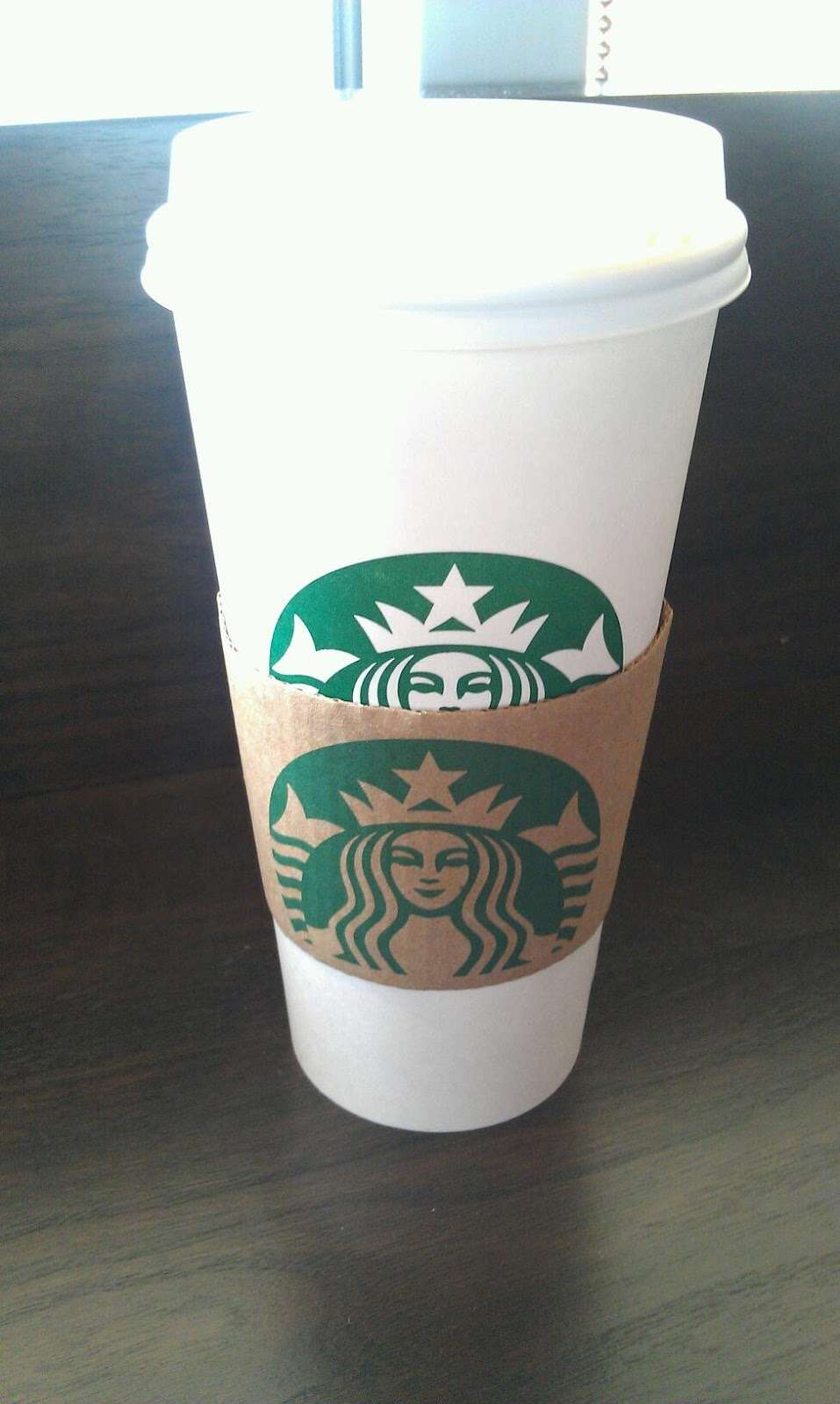 Starbucks - cafe  | Photo 9 of 10 | Address: 12447 Hedges Run Dr #B-1, Lake Ridge, VA 22192, USA | Phone: (703) 491-9055
