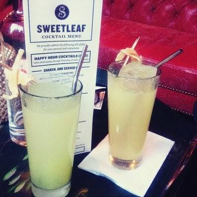 Sweetleaf Coffee & Cocktail Bar - night club    Photo 3 of 10   Address: 4615 Center Blvd, Long Island City, NY 11109, USA   Phone: (347) 527-1038