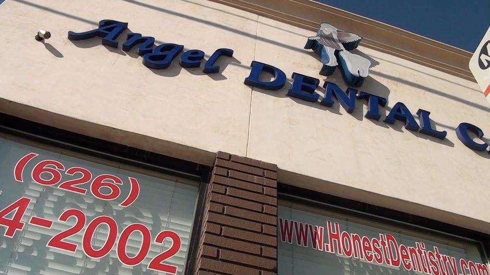Angel Dental Care - dentist  | Photo 1 of 5 | Address: 3551 Peck Rd, El Monte, CA 91731, USA | Phone: (626) 444-2002