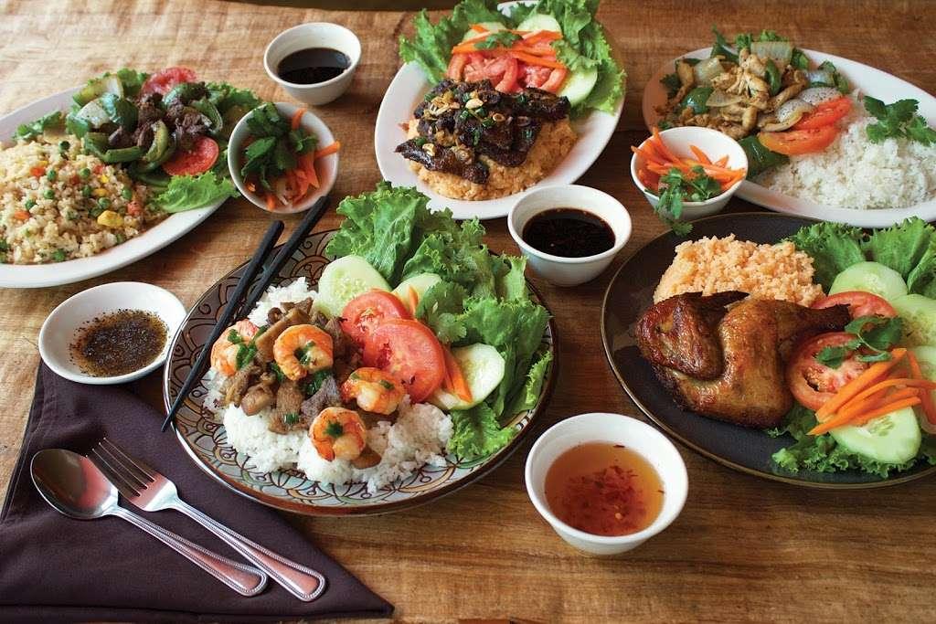 Barclay Asian Grill - restaurant    Photo 9 of 10   Address: 18311 Clay Rd, Houston, TX 77084, USA   Phone: (281) 856-9886