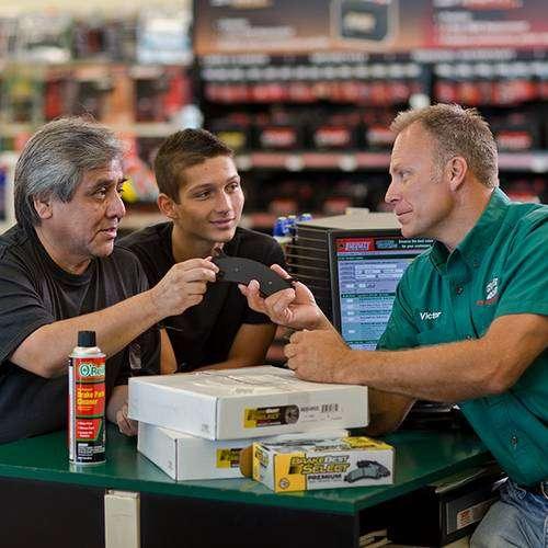 OReilly Auto Parts - electronics store  | Photo 6 of 10 | Address: 2113 Northwest Blvd, Newton, NC 28658, USA | Phone: (828) 465-0421