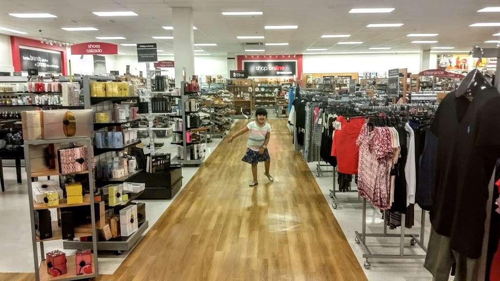 T.J. Maxx - department store  | Photo 6 of 10 | Address: 21 Mill Creek Dr, Secaucus, NJ 07094, USA | Phone: (201) 866-6279