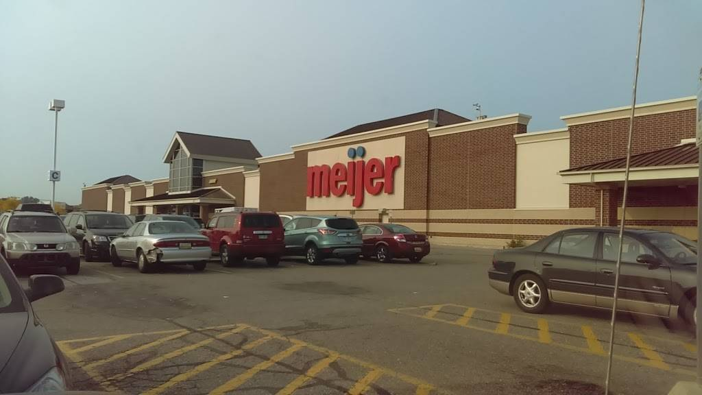 Meijer - supermarket    Photo 1 of 8   Address: 29505 Mound Rd, Warren, MI 48092, USA   Phone: (586) 573-2900