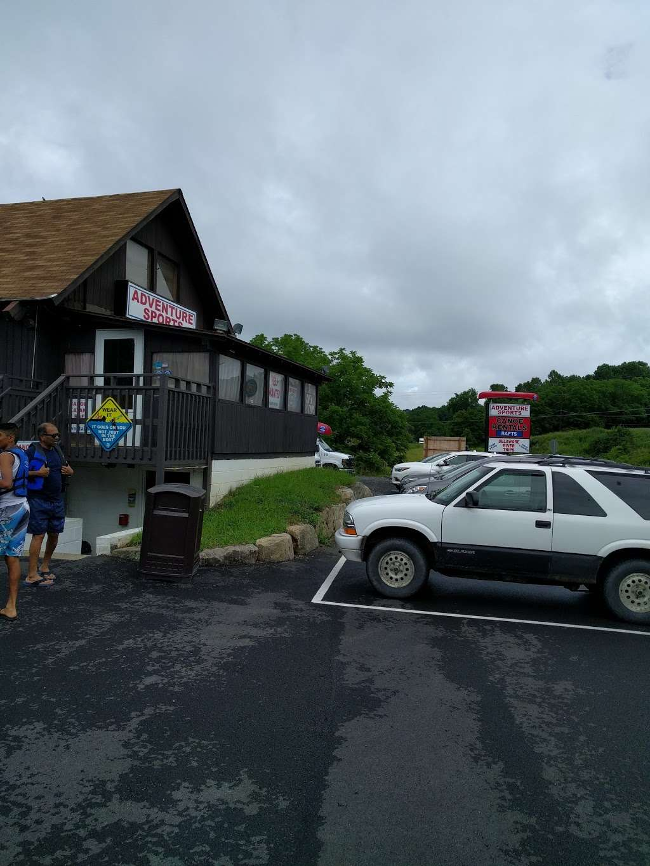 Adventure Sports - travel agency  | Photo 10 of 10 | Address: 398 Seven Bridge Rd, East Stroudsburg, PA 18301, USA | Phone: (800) 487-2628
