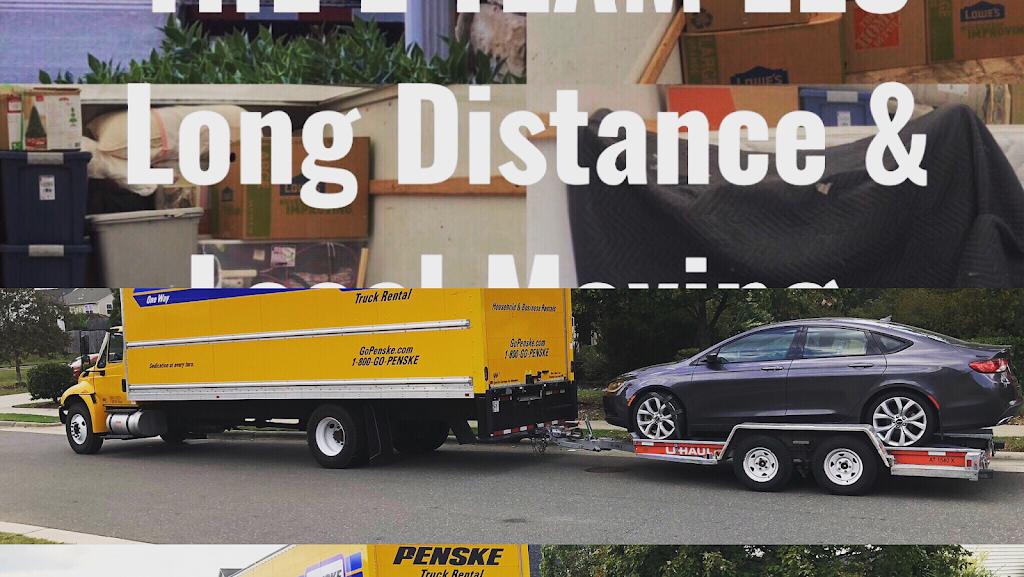 Veteran Moving/ The E Team LLC - moving company  | Photo 1 of 9 | Address: 12218 Bradford Green Square #126, Cary, NC 27519, USA | Phone: (323) 419-5855