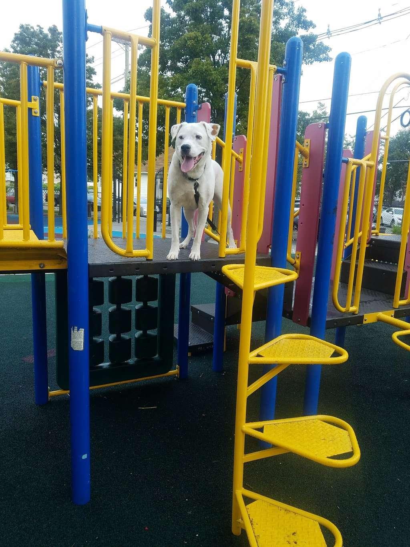 McGovern Park - park  | Photo 3 of 10 | Address: Jersey City, NJ 07305, USA