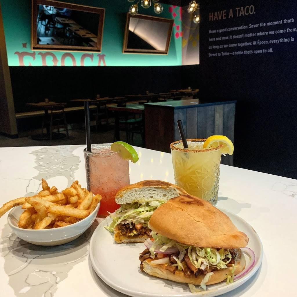 Epoca Cantina - restaurant    Photo 6 of 10   Address: 1101 Davenport St #150, Omaha, NE 68102, USA   Phone: (402) 505-8281