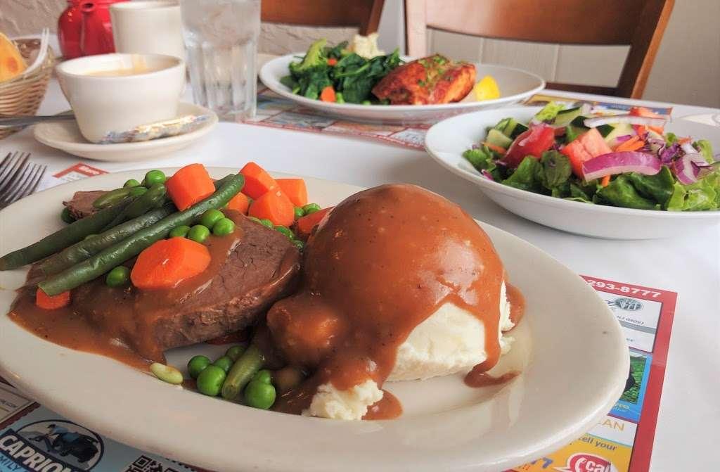 Oceanos - restaurant  | Photo 7 of 9 | Address: 222 Haddon Ave, West Berlin, NJ 08091, USA | Phone: (856) 768-7711