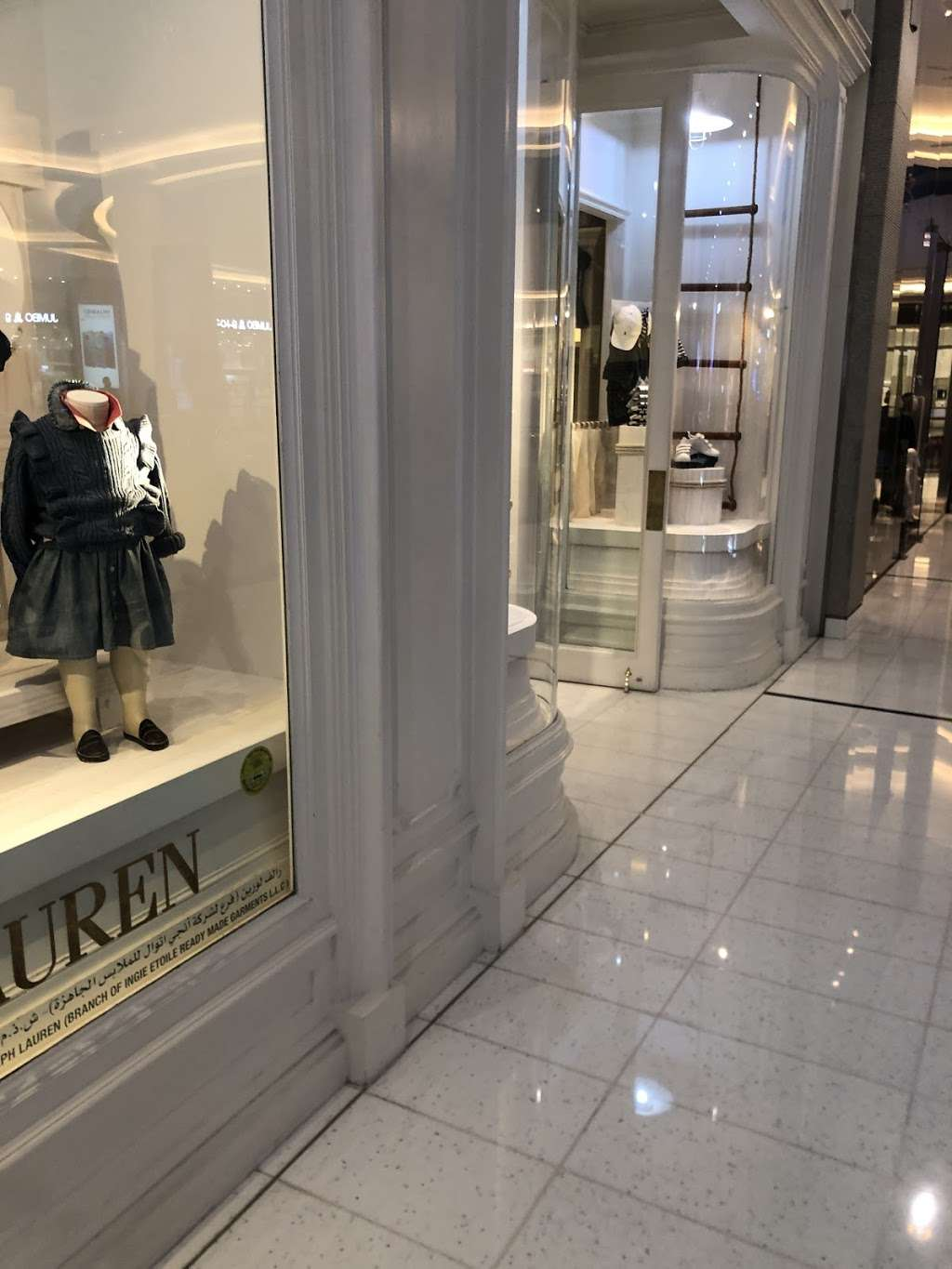 Polo Ralph Lauren Factory Store - Clothing store   Houston