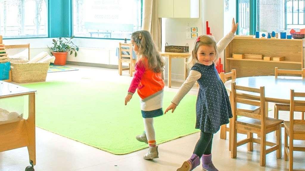 Battery Park Montessori - school  | Photo 1 of 10 | Address: 21 South End Ave, New York, NY 10280, USA | Phone: (212) 235-2320