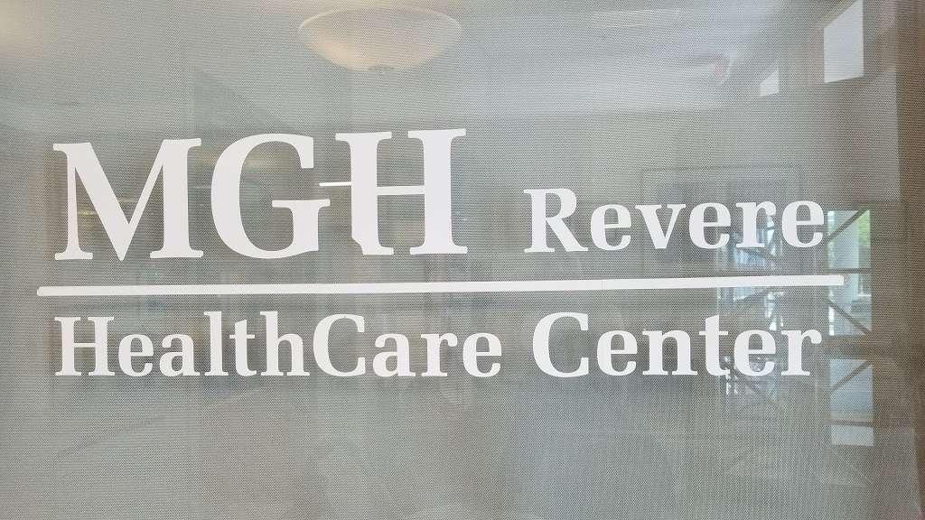 MGH-Revere HealthCare Center - pharmacy  | Photo 3 of 4 | Address: 300 Ocean Ave, Revere, MA 02151, USA | Phone: (781) 485-6000